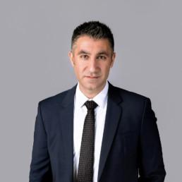 James Demerjian